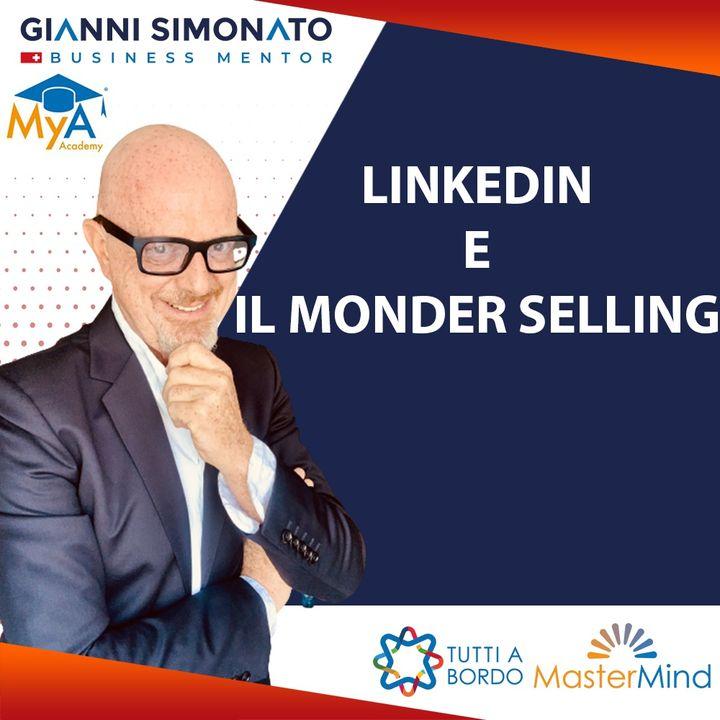 #55 Come utilizzare Linkedin per il Modern Selling