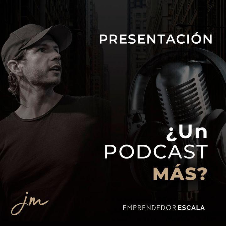 ¿Un Podcast más?
