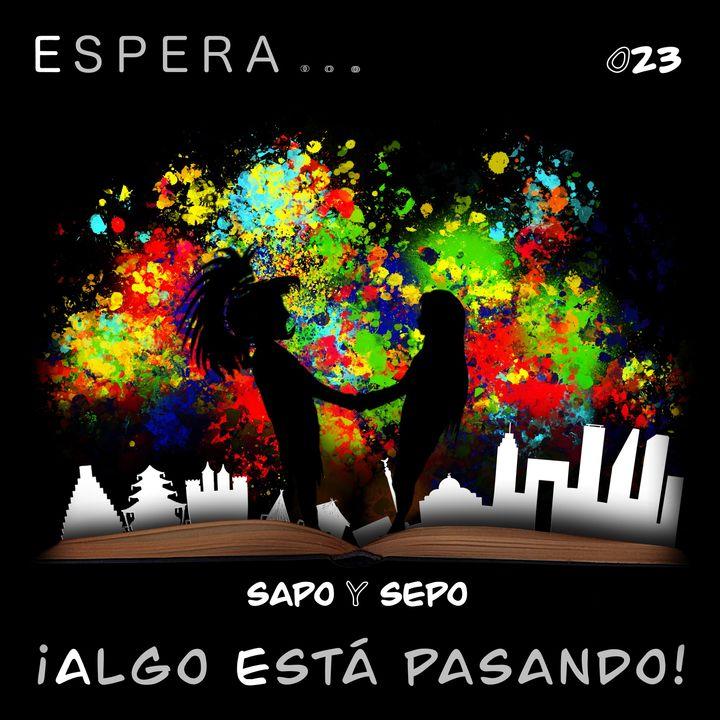 23. Sapo Y Sepo