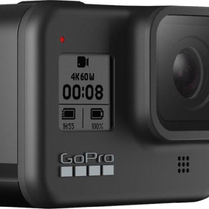 GoPro Hero8 Black ¡NO LA COMPRO!