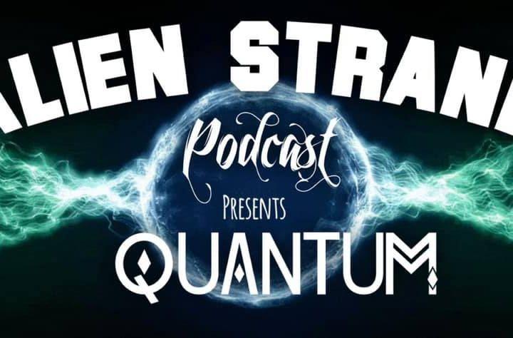 #62 Quantum-