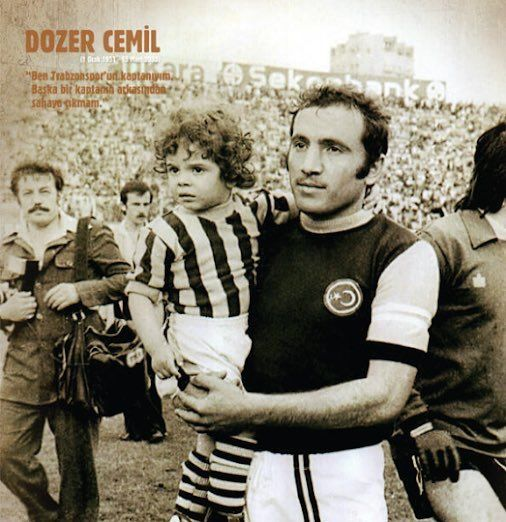 Trabzonum Sana Geliyoruz