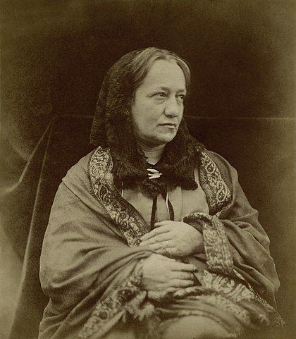 03 Julia Margaret Cameron - prima fotografa della storia