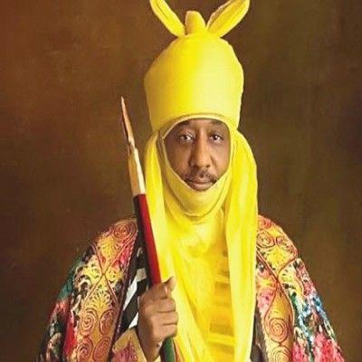 Nigerian Deposed Emir Of Kano Accepts Dismissal