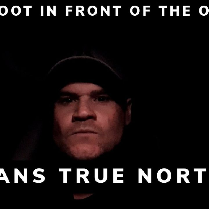 A MANS TRUE NORTH|| THE DIRECTION OF IDENTITY