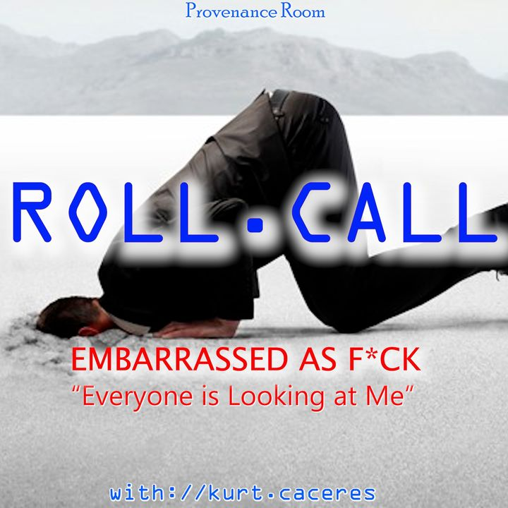 EMBARRASSED AS F*CK - Everyone is Looking at Me!