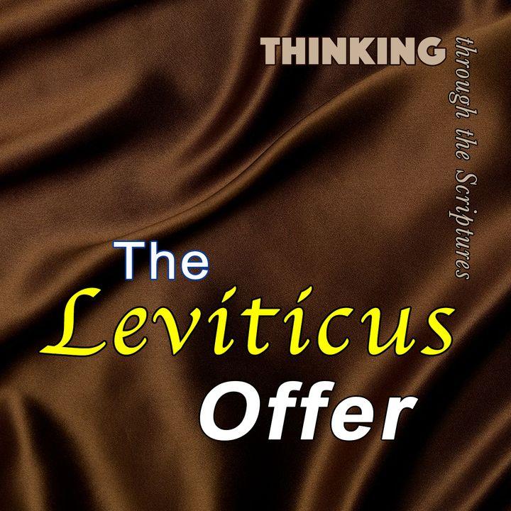 The Leviticus Offer (TTTS#10)
