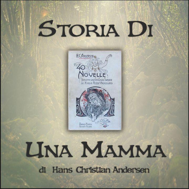 Storia di una mamma: l'audiolibro delle novelle di Andersen