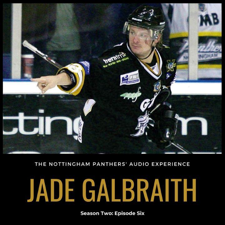 Jade Galbraith   Season Two: Episode Six