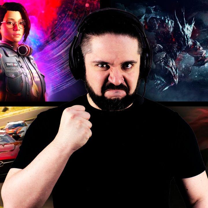 CONFERME E3 2021   TANTI EVENTI   ELDEN RING A GIUGNO?   NUOVE ACQUISIZIONI SONY? ▶ #KristalNews #6