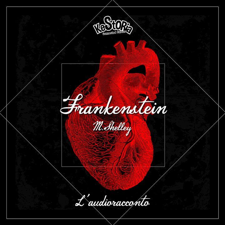 Frankenstein - M.Shelley (Serie)