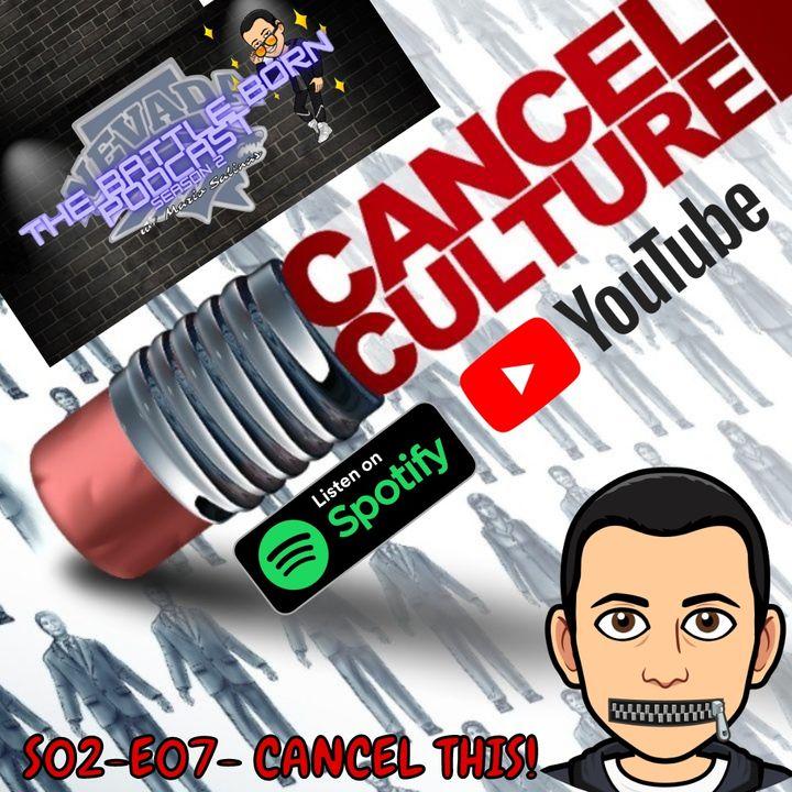 S02-E07 - Cancel This!