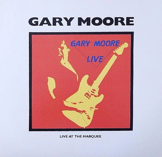 ESPECIAL GARY MOORE LIVE AT THE MARQUEE 2021 #stayhome #wearamask #thefalcon #wintersoldier #xbox #batman #spacejam #kong #godzilla #twd