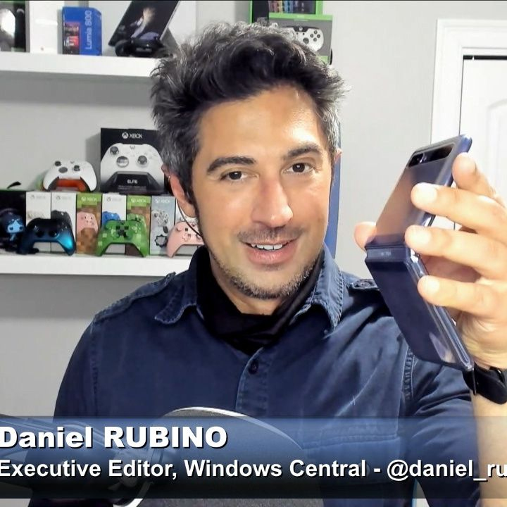 Samsung Galaxy Z Flip Review - The Most Transformative New Smartphone in Years | TWiT Bits