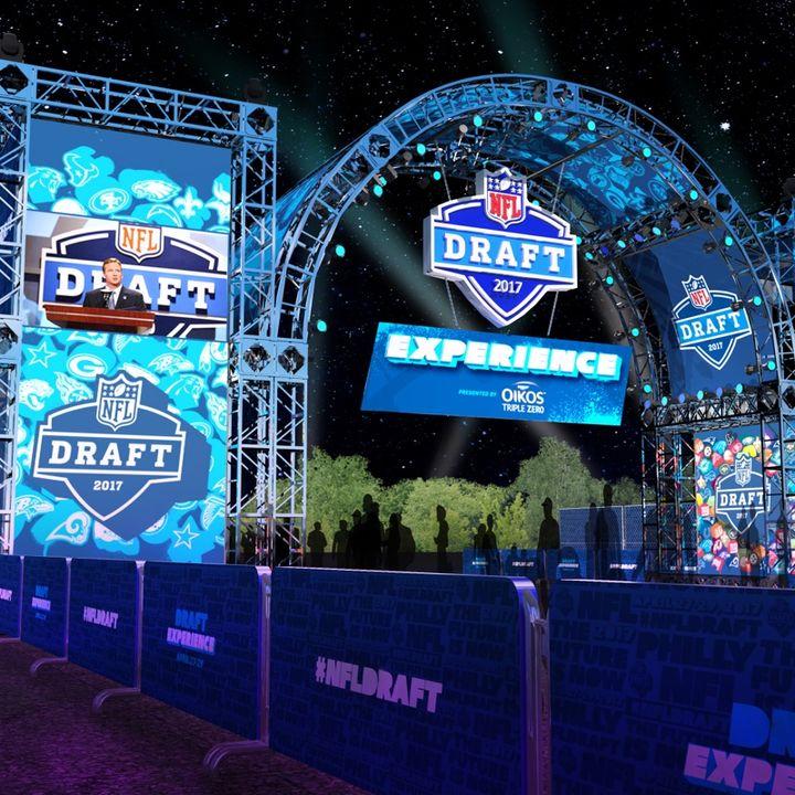 2017 NFL Mock Draft All 32 Teams