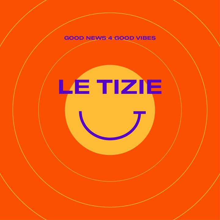 Le Tizie - EP3 - Le vostre e le nostre cose belle