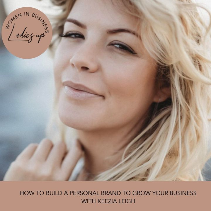 012 How to Build your Personal Brand to Grow your Business