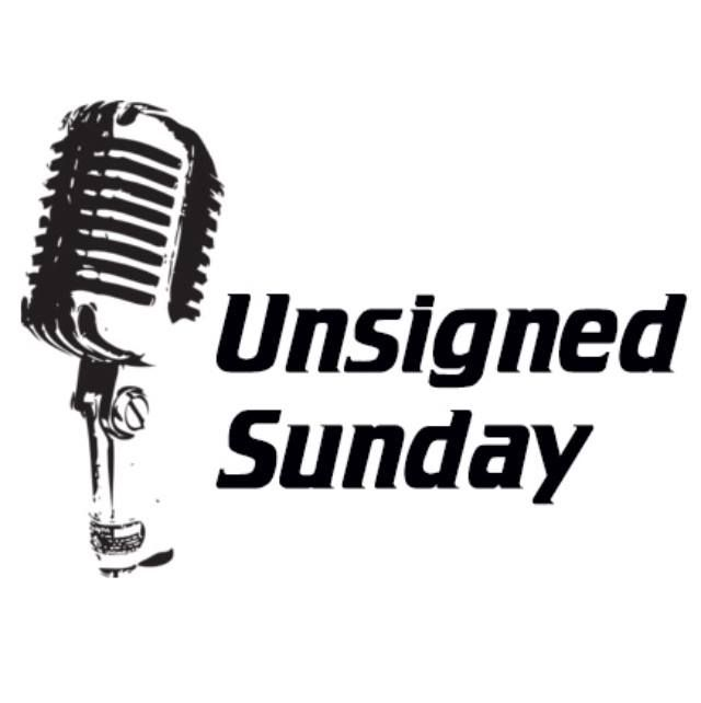 Unsigned Sunday Show 4-8-18