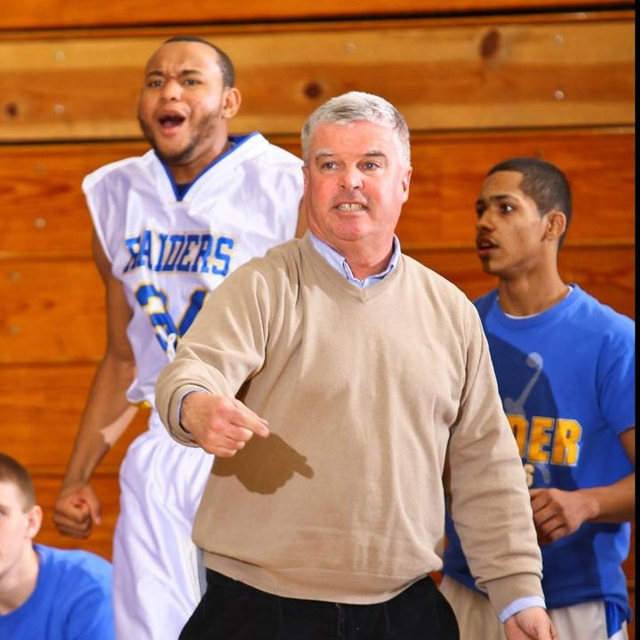 North Brunswick Raiders Basketball