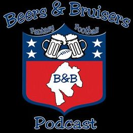 Beers and Bruisers S01 Ep 09 : Week 3 Part 2