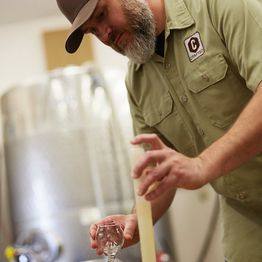 8-20-19 Kent Waldeck - Crafted Artisan Meadery