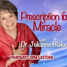Prescription For A Miracle (9) Who Heals Us? Who Creates Our Joy? How Do We Get Love?