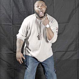 Hip Hop Artist - Ambush Vin