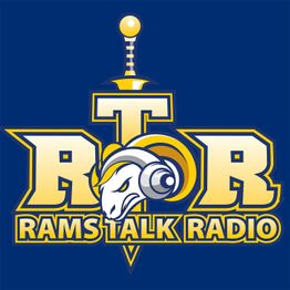 Ep. 2019:78 - Cuts, Practice Squad, and Rambling on the L.A. Rams
