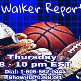 Ep. 14 Walker Report