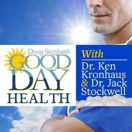Dr. Ken - Yogurt For Your Colon Health