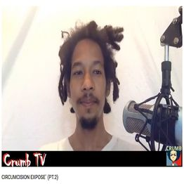 #Crystals - Return of the #Stoners [ #CrumbTV featuring @Crumb_Snatcher_ ] #GetSnatched #GetStoned