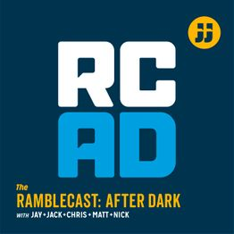 "Ramblecast After Dark Ep. 55: ""Smelling Myself"""