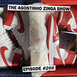 #266: No More Jordans