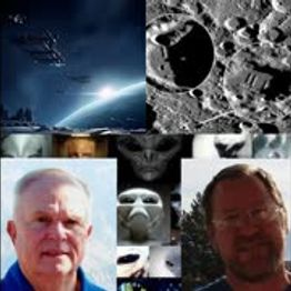 Secrets of the Moon Landing ET Bases Secret Space Program with Bret Sheppard and Ken Johnston