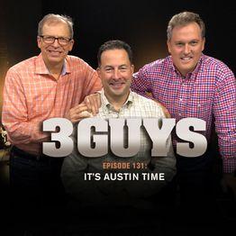 It's Austin Time