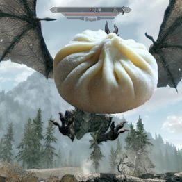 Episode 122 - Skyrim is a Dumpling