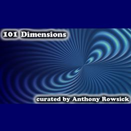 101 Dimensions August 2019-2
