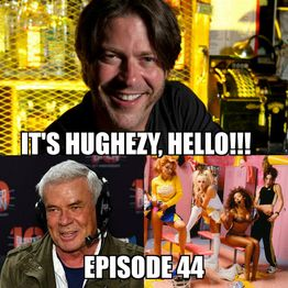 Ep. 44: Don Jamieson, Eric Bischoff, The Spice Girls