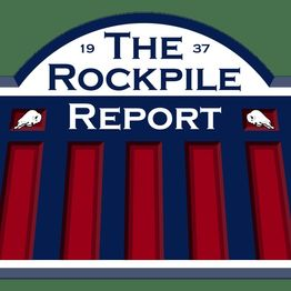 Rockpile Report - 175 - State of the AFC & Travis Wingfield of Locked on Dolphins