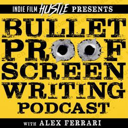BPS 055: Writing and Selling 10 Screenplays Outside of Hollywood with Allen Johnson
