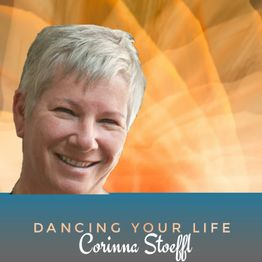 Communion with the Earth ~ Corinna Stoeffl