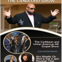 The Landlord Show -The Casey J Show