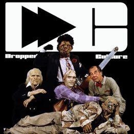 Dropped Culture Podcast: Droppin' Deuces Part 1: Texas Chainsaw Massacre 2
