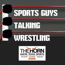SGTW Ep 181 Aug 14 2019 - ALL the wrestling in Toronto, Stroke Daddy to the NWA, and the Golden Star shines at G1