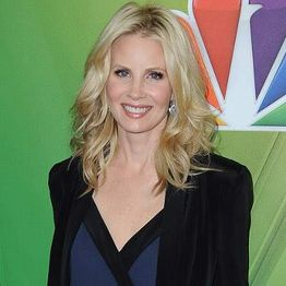 Monica Potter returns to BTS