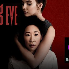 Killing Eve, S01E02- I'll Deal With Him Later