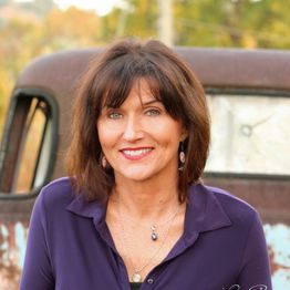 Blood Creek - Author Kimberly Collins on Big Blend Radio