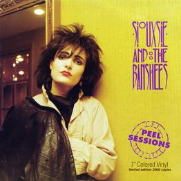 ESPECIAL SIOUXSIE AND THE BANSHEES THE PEEL SESSIONS 1977 1978 CDR PRODUCTIONS #SiouxsieAndTheBanshees #twd #BOP #westworld #avatar #bond25