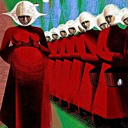 The Handmaid's Tale: Could It Happen Here?