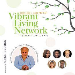 Vibrant Living Network October 17, 2019 Episode